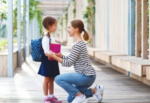Checkliste Schulanfang