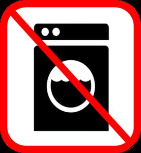 Schulranzen Waschmaschine