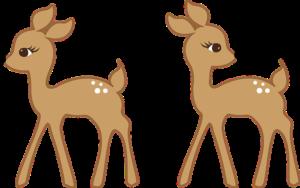 Bambi Schulranzen