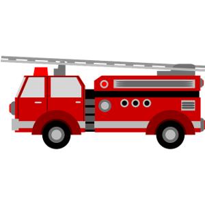 Schulranzen Feuerwehr