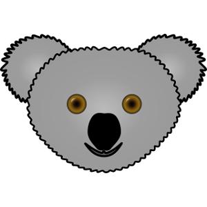 Schulranzen Koala