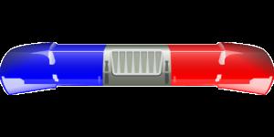 Polizei Schulranzen