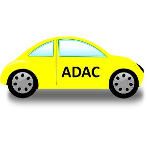 ADAC Schulranzen
