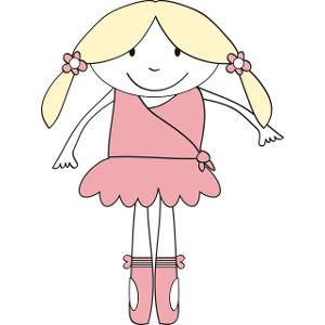 Schulranzen Ballett
