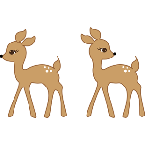 Schulranzen Bambi
