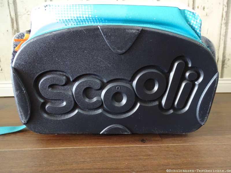 Scooli Campus Fit Boden und Standfüße