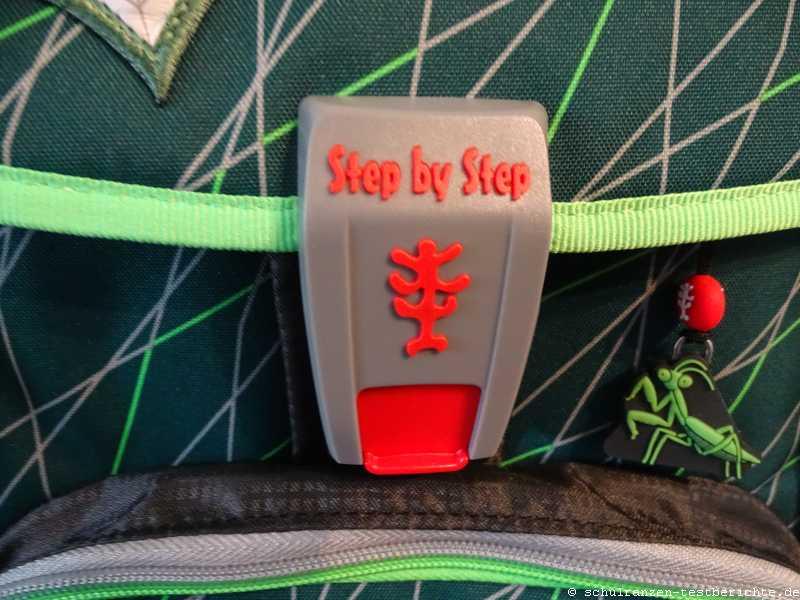 Step by Step 2in1 Plus Verschluss