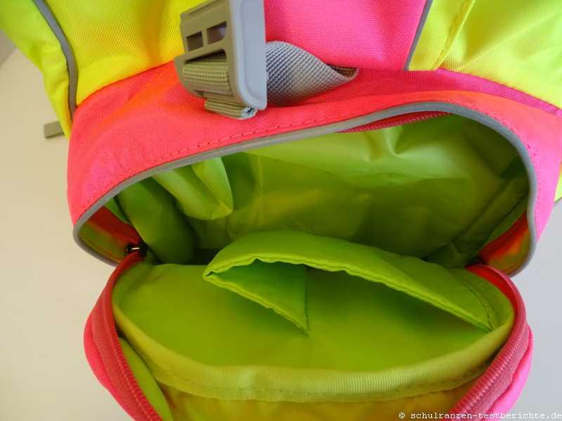 Ergobag Pack Fronttasche