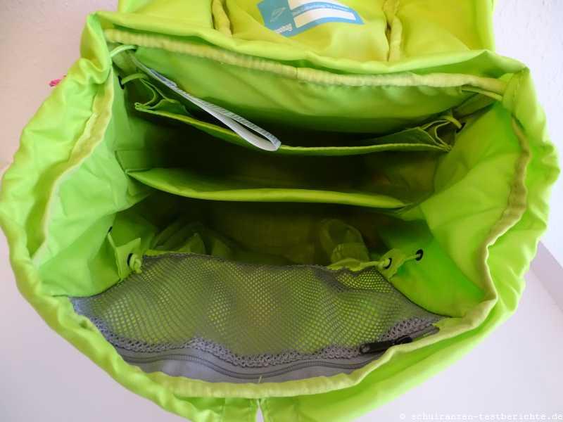 Ergobag Pack Hauptfach
