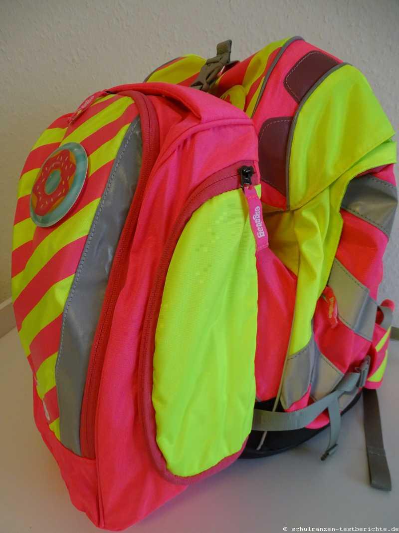 Ergobag Pack mit Sportrucksack