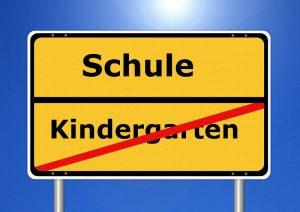 Das richtige Einschulungsalter herausfinden