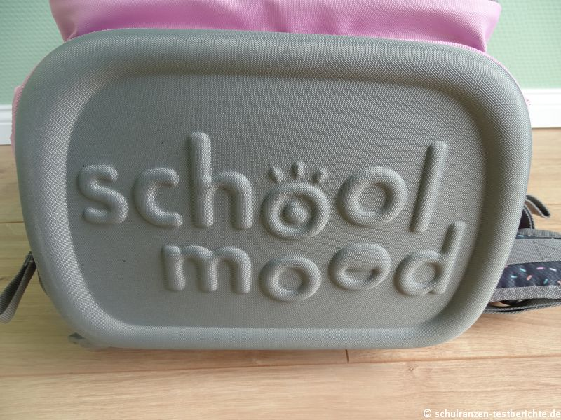 Bodenplatte School-Mood Time Air+